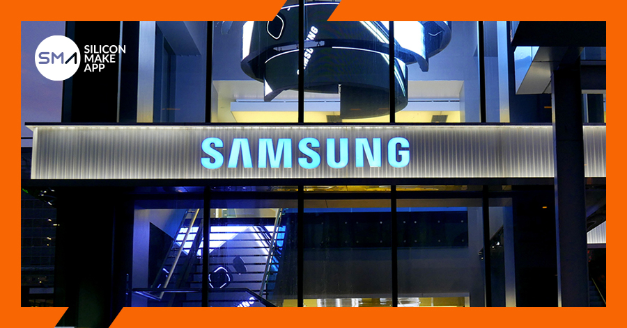 strategie di web marketing samsung
