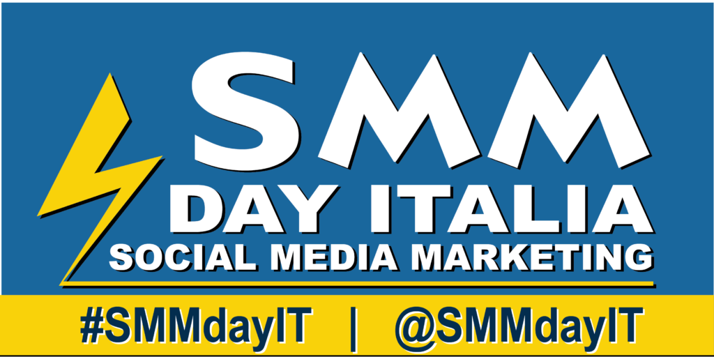 evento community #smmdayit