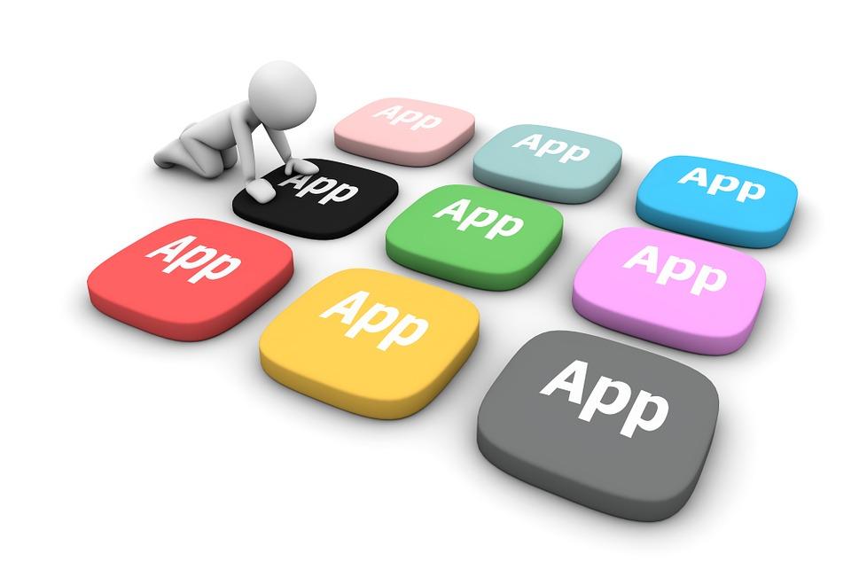 sviluppare un'app