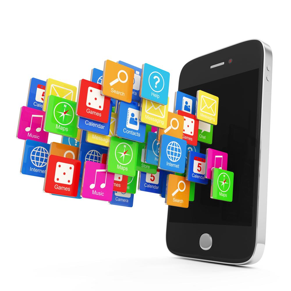 sviluppare un'app mobile