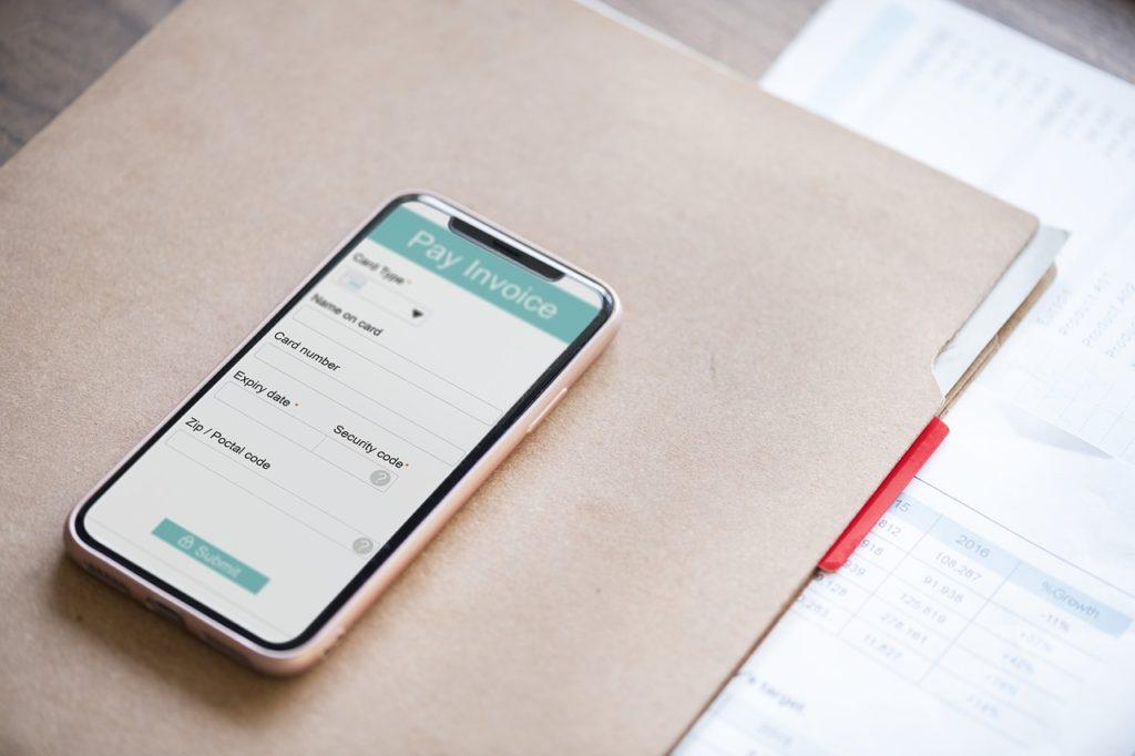 Sviluppo app mobile banking trends