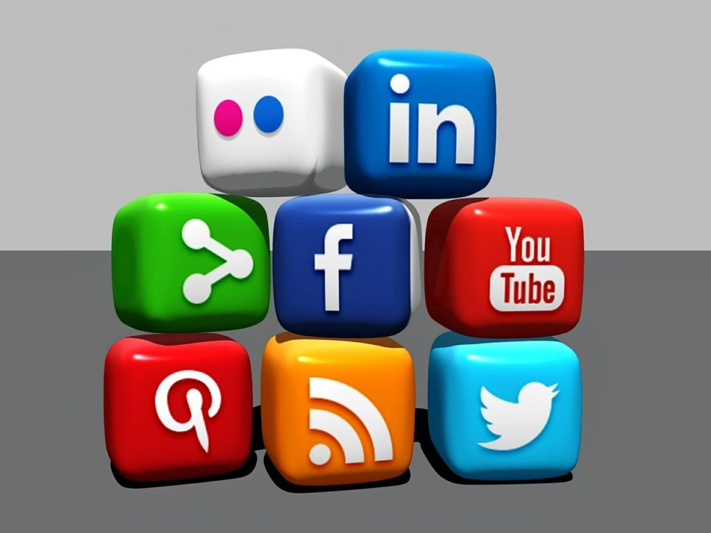 Social Media Marketing lezioni dal 2017