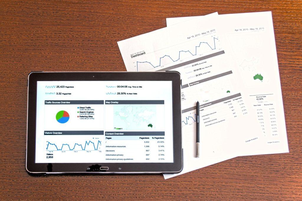 Web Marketing: ricerche di mercato