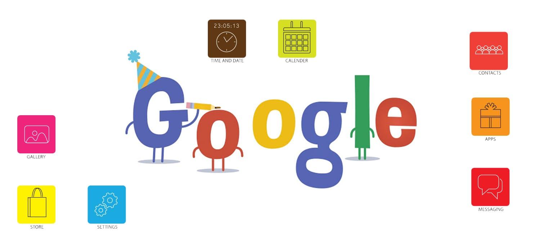 le migliori applicazioni scelte da google