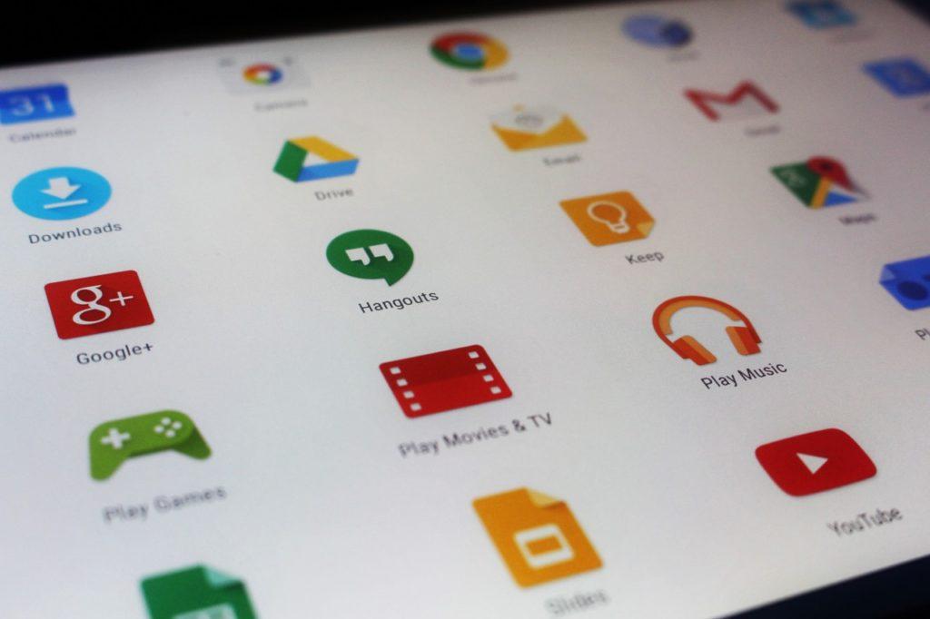 Migliori app Android giugno 2018
