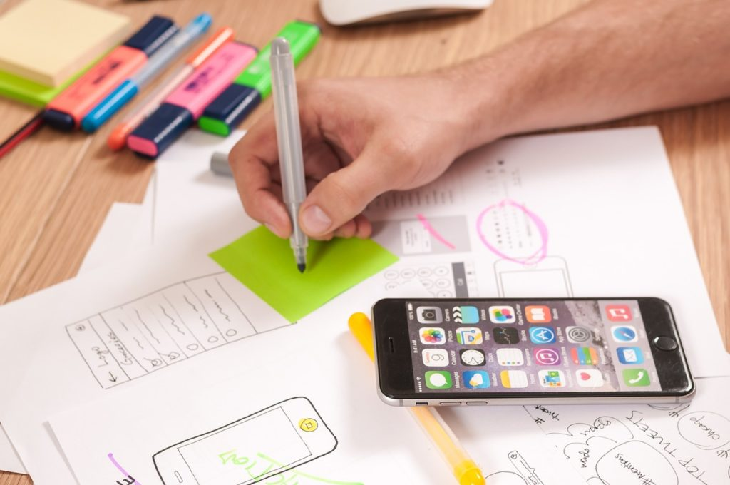 Costi progettazione app